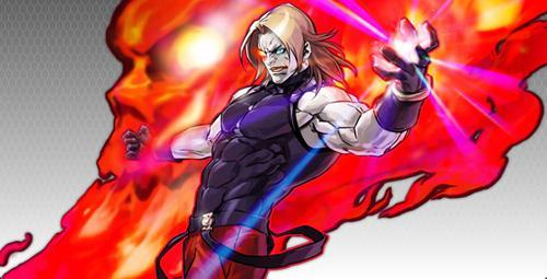 The King Of Fighters: Curiosidades (Megapost)