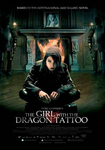 Millennium 1: The Girl With The Dragon Tattoo