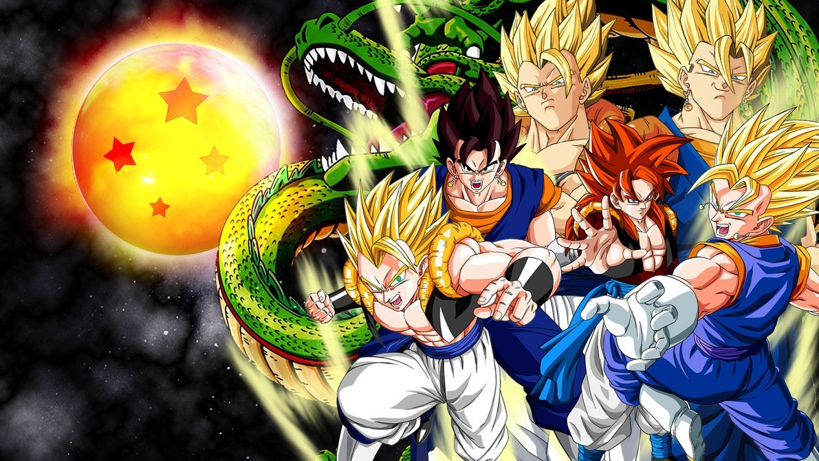 174 Geniales Wallpapers De Dragon Ball Hd Imágenes En