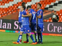 Godoy Cruz 2 - 2 Independiente | 7ª fecha