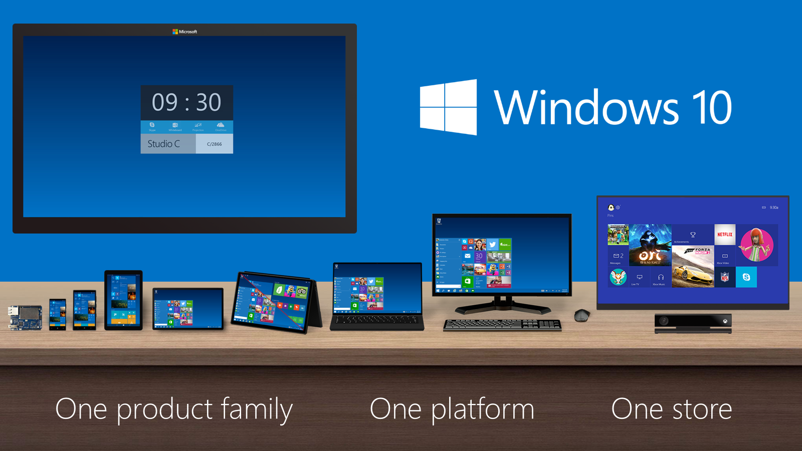 10 razones para no actualizar a Windows 10
