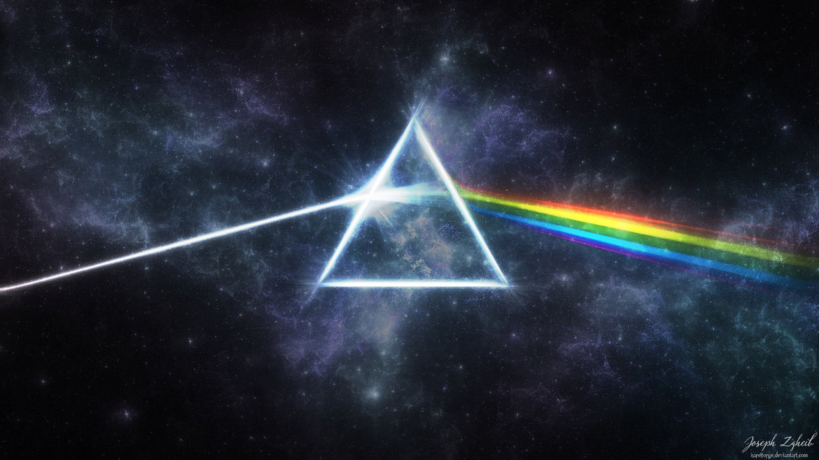 Pink Floyd The Dark Side Of The Moon Wallpapers HD