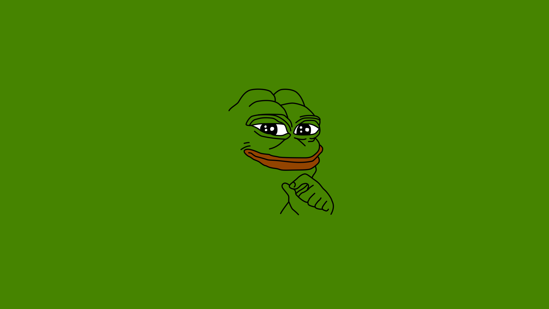 pepe the frog hd wallpaper - photo #5