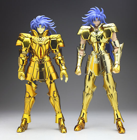 Saint seiya myth cloth mi coleccion descripcion taringa - Decor saint seiya myth cloth ...