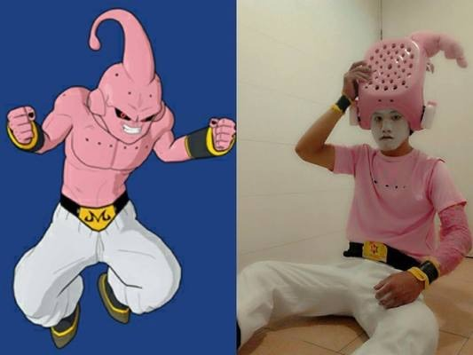 18 peores cosplays fail.
