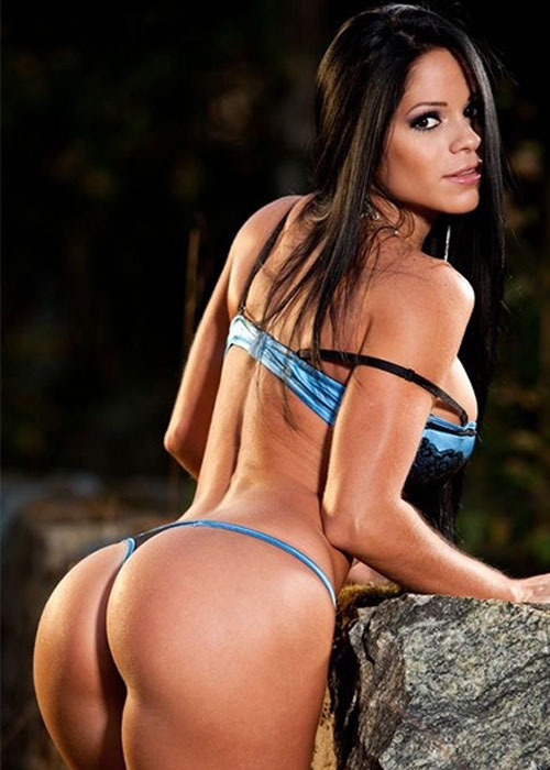 Mujeres Fitness Super Sexys Deportes En Taringa