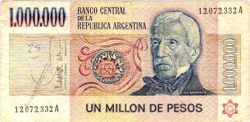 Los 10 Billetes de mayor Poder Adquisitivo del Mundo