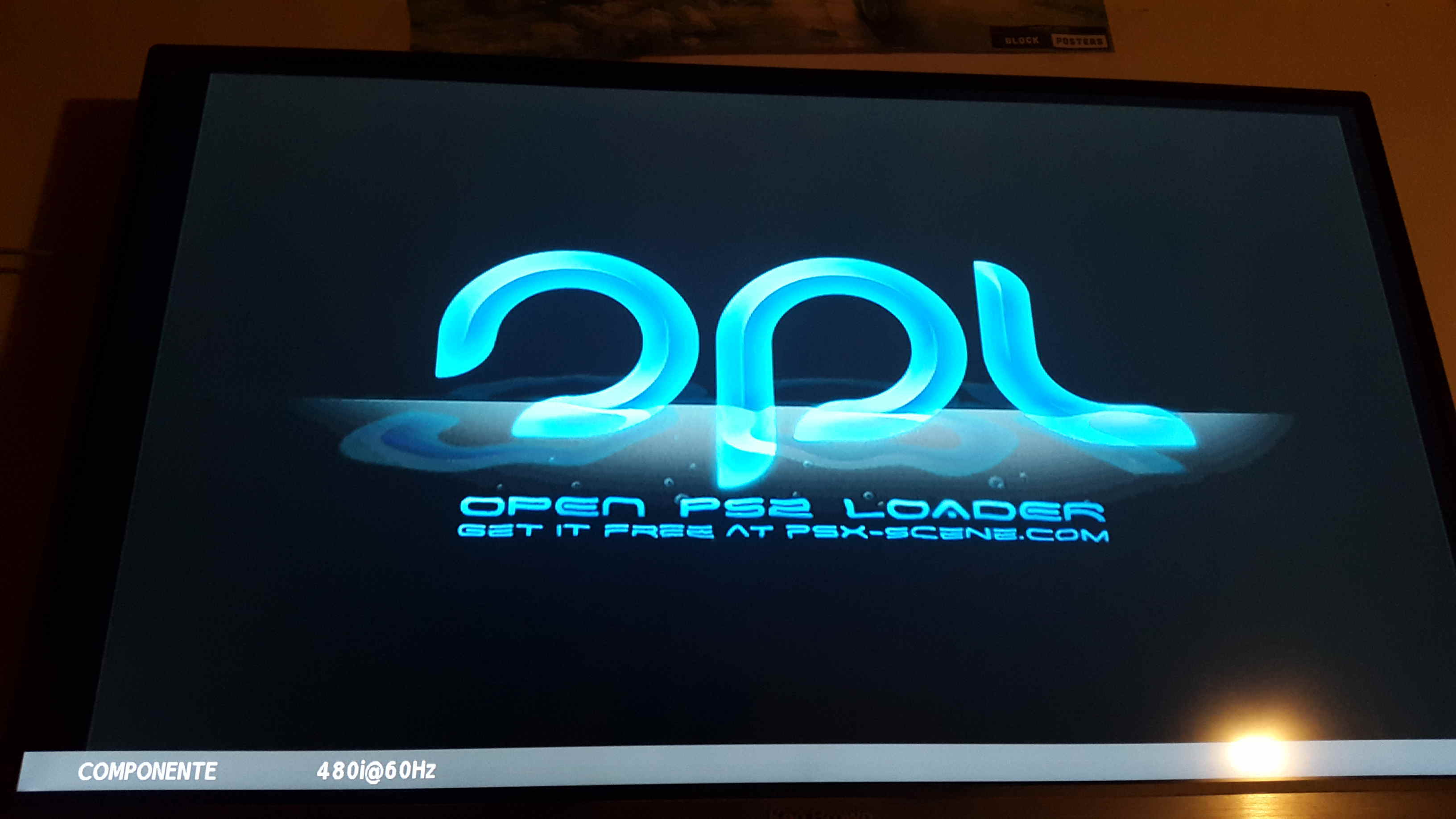 [PS2] Tutorial UlaunchElf + Open PS2 Loader