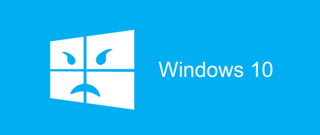 La actualización a Windows 10 es un imperdonable fiasco ...