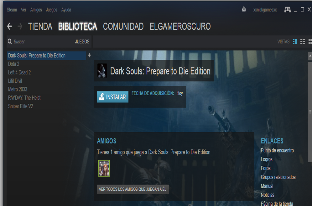 comprar steam