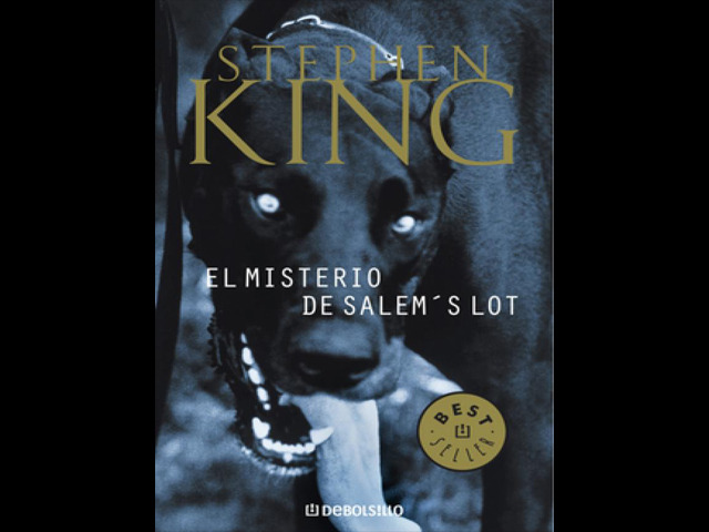 TOP 30: dedicado a Stephen King en su cumple (un groso!!)