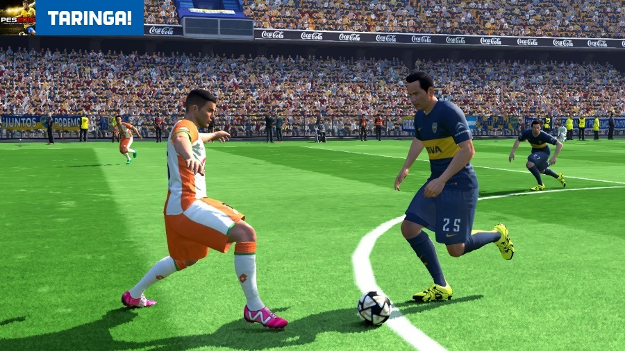 Pro Evolution Soccer 2016 Download Full Version- Crack