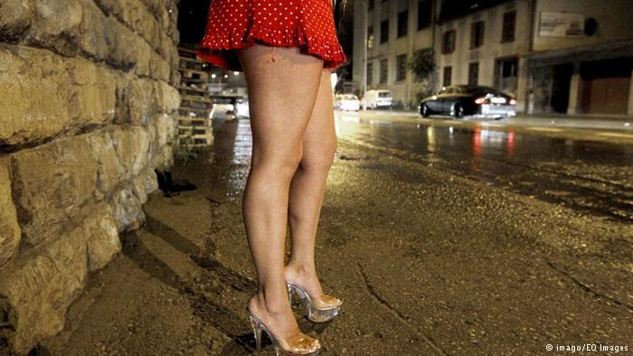 prostitución voluntaria adiccion a las prostitutas