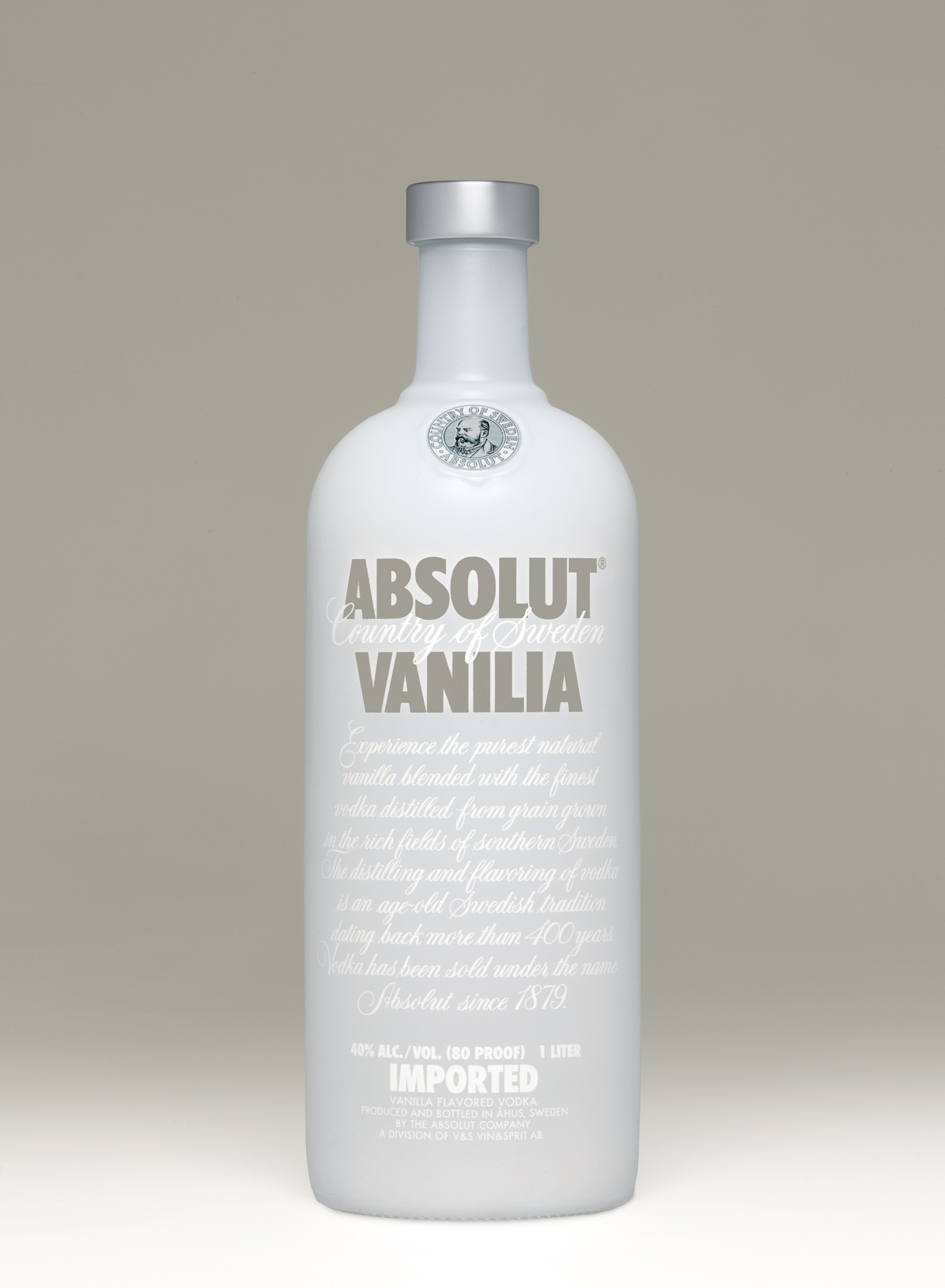 Coleccion completa de vodka Absolut 1 parte
