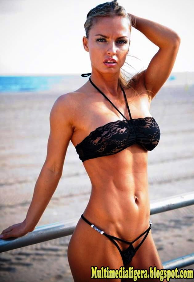 Chicas Fitness Sexys Diosas Del Fitness Imágenes En