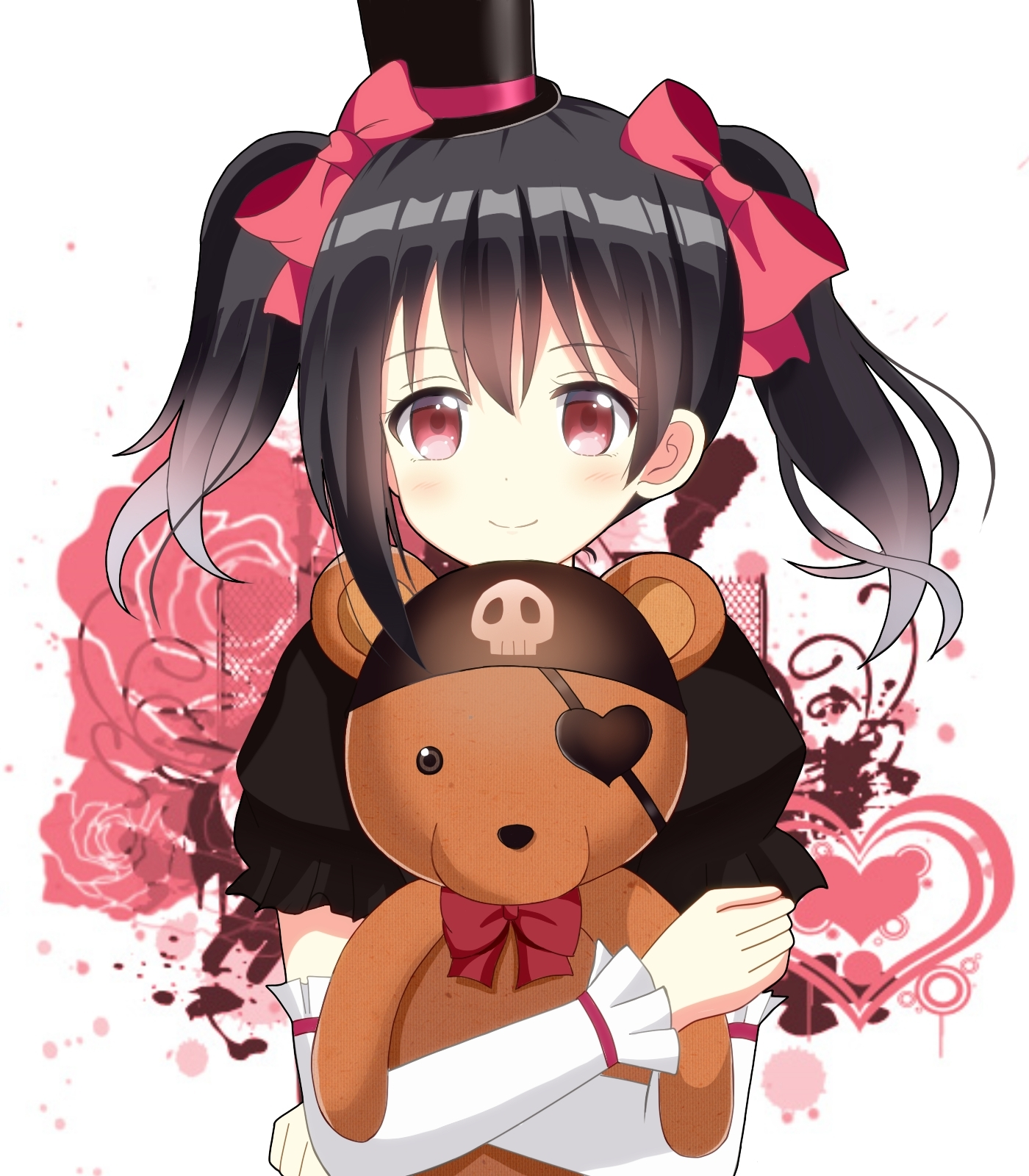 Wallpaper Love Live Tumblr : Nico Yazawa