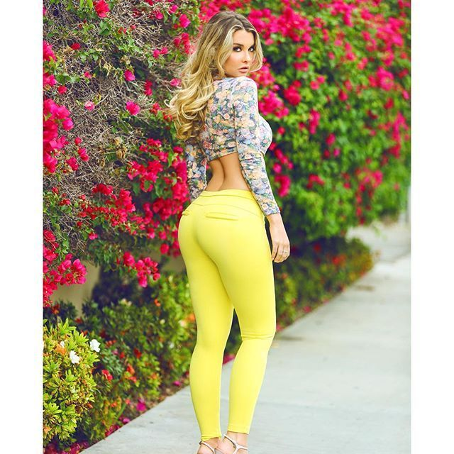 Emily Sears lincesa australiana de Instagram