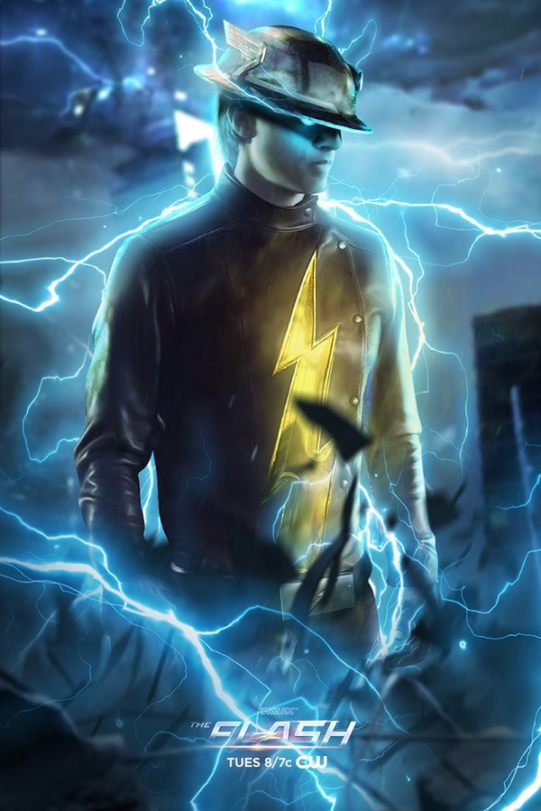 Fan Arts de The Flash