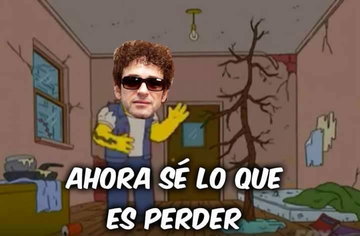Crimen - Cerati (Los Simpsons)