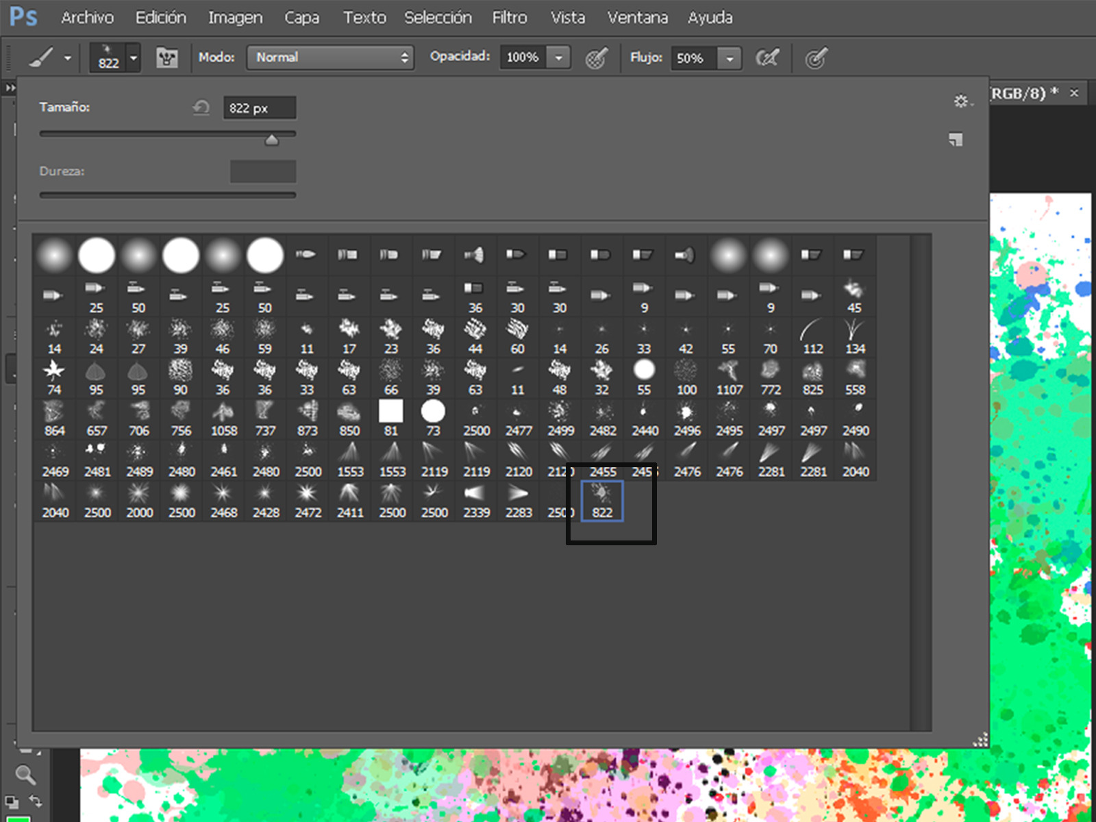 how to add brushes to photoshop cs6