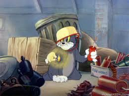 tom y jerry 1940