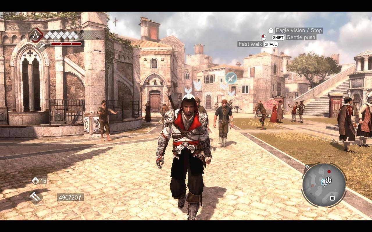 assassin creed brotherhood sword of altair how to get