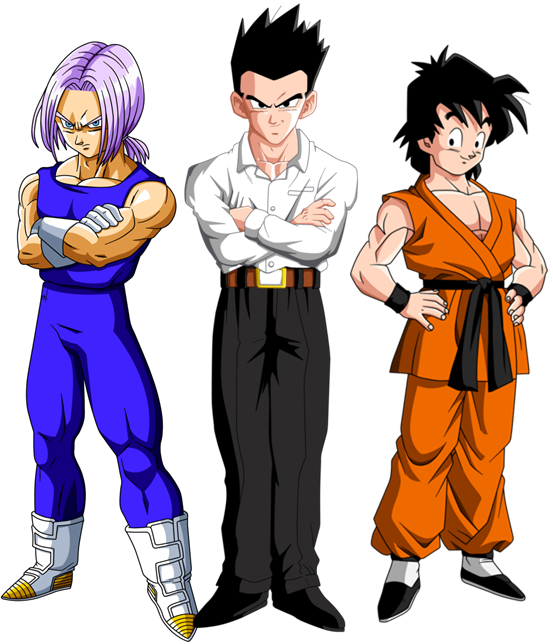 Dragon Ball Super (Tematica) actualizado